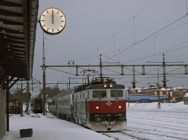 Luleå central 2