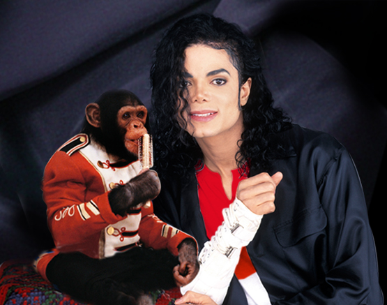 Michael_Jackson_And_Bubbles_The_Chimp-Age_Dangerous-