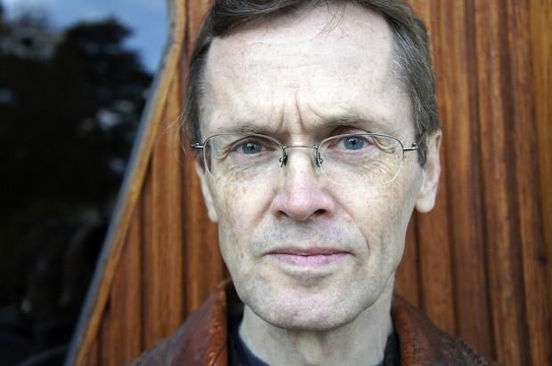 Mikael Nyberg