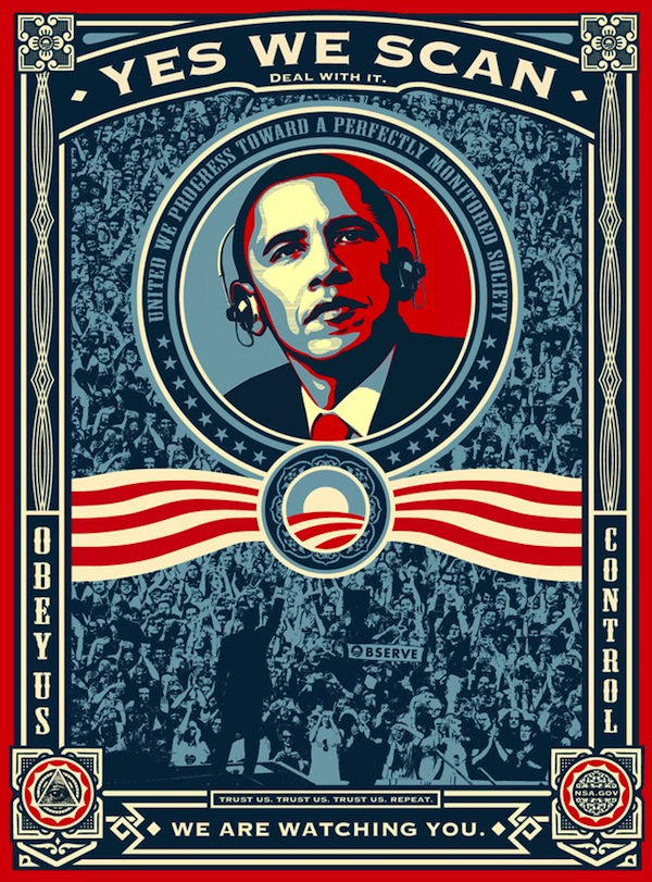 obama-shepard-fairey-nsa-prism-2